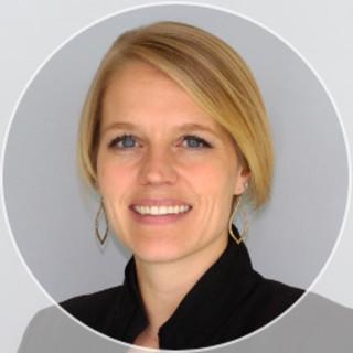 Allison Ferris, MD