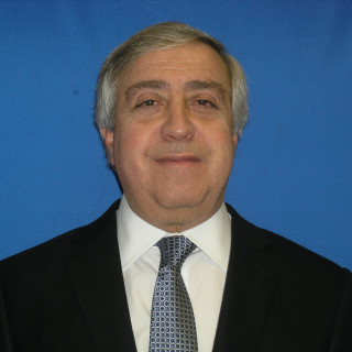 Sumner Slavin, MD