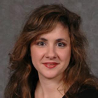 Candice Perkins, MD