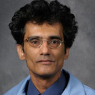 Rajeev Deveshwar, MD