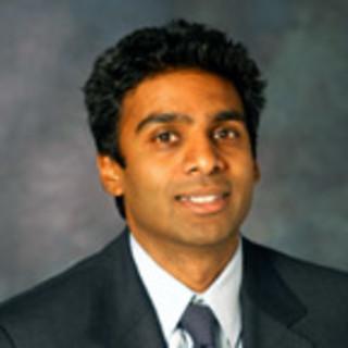 Arun Ramappa, MD