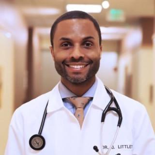 Jason Littleton, MD