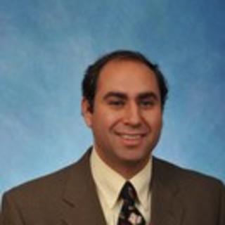 Roberto Blanco, MD
