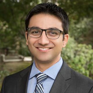 Mustafa Raoof, MD