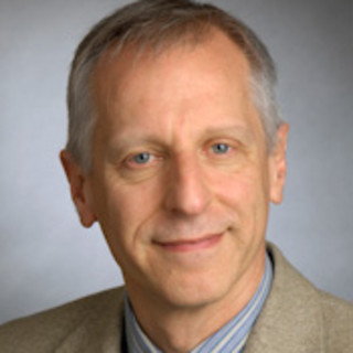 Joseph Antin, MD