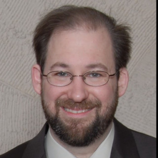 Brian Vogel, MD