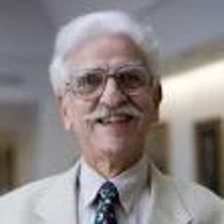 Arlan Rosenbloom, MD
