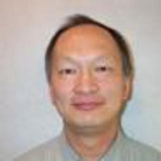 Eddie Hu, MD