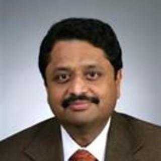 Sajeev (Balakrishnan) Menon, MD