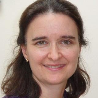 Monique Regard, MD