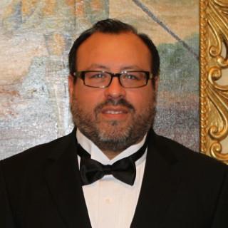 Luis Postigo, MD