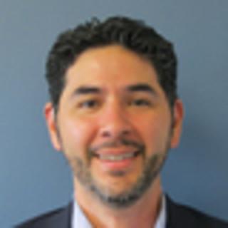 Carlos Tirado, MD