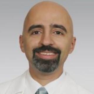 Navid Khodadadi, MD