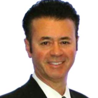 Omar Almallah, MD