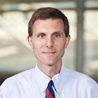 Benjamin Atkeson, MD