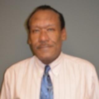 Harry Mondestin, MD