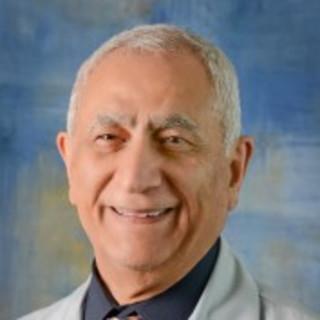 Parto Rezai, MD