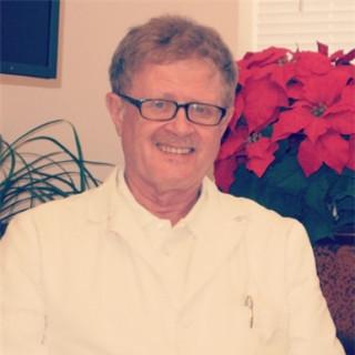 Alan Burke, MD