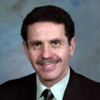 Henry Gelender, MD