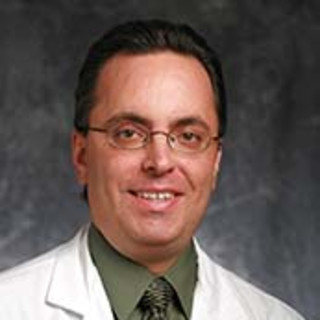 Mark Jacobson, MD