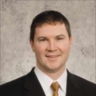 Joseph McCormick, MD