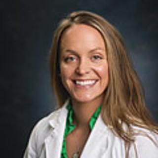 Alicia (Vogt) Ballard, MD