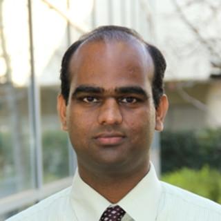 Rajkumar Venkatramani, MD