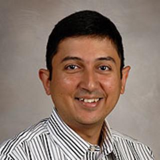 Pushan Jani, MD