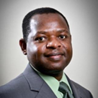 Inua Momodu, MD