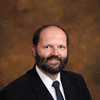 Volker Striepe, MD