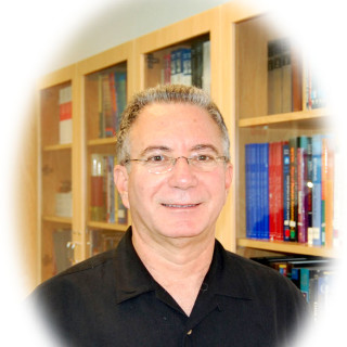 Jack Harari, MD