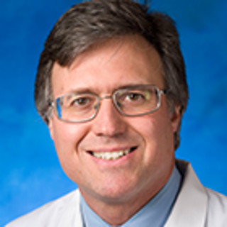 Mark Bowles, MD