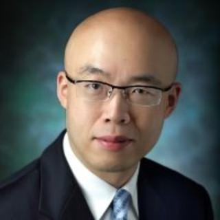 Jin He, MD