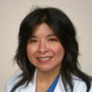 Sandra Giron-Jimenez, MD
