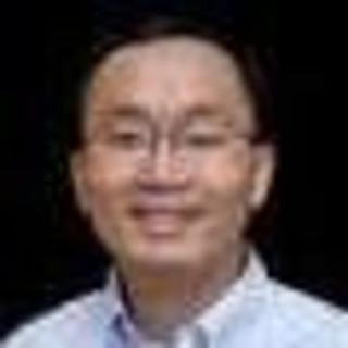 James Kong, MD