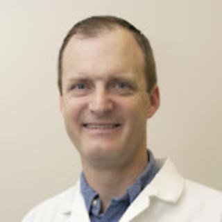 John Davison, MD