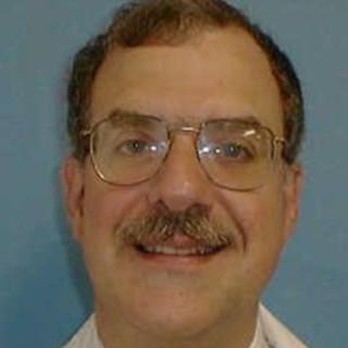 John Sullebarger, MD