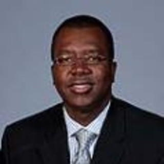 Michael Opoku, MD