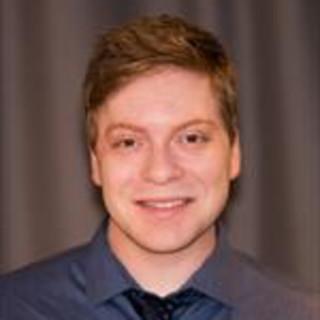 Matthew Zinter, MD