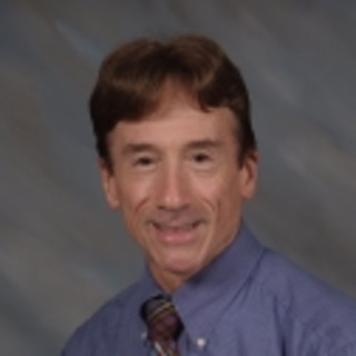 Ronald Mars, MD