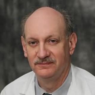 Richard Brodie, MD