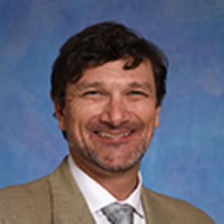 Diego Covarrubias, MD