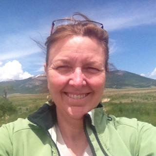 Christine Darr, MD