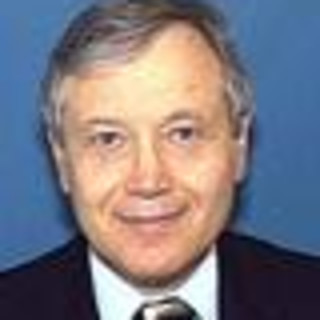 George Levine, MD