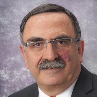 Michael Makaroun, MD