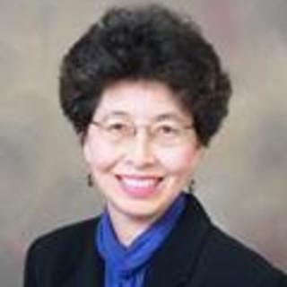 Carolyn Sakauye, MD