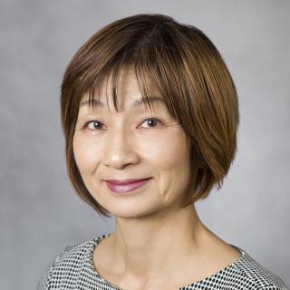 Yuko (Itoh) Kono, MD