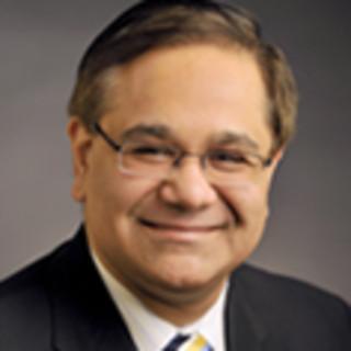 Siddharth Kapoor, MD