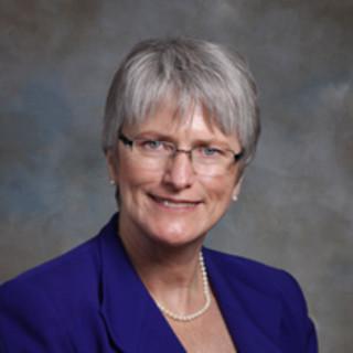 Patricia Thayer, MD
