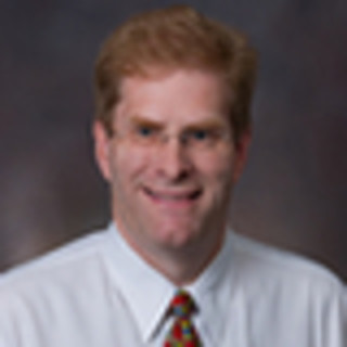Clifford Sells, MD